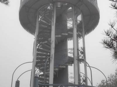 Comida NAVIDAD;Mirador Torre de Eiffel; los chorros de navafria las barracas de burujon tejera negra